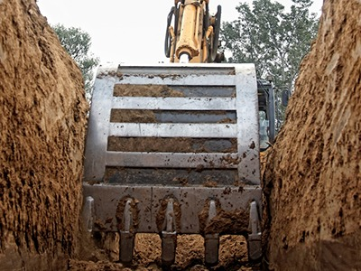 and has significant operations in transmission and distribution natural gas pipeline construction with openings for experienced excavator operator jobs